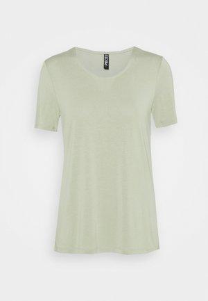 PCKAMALA - Basic T-shirt - desert sage