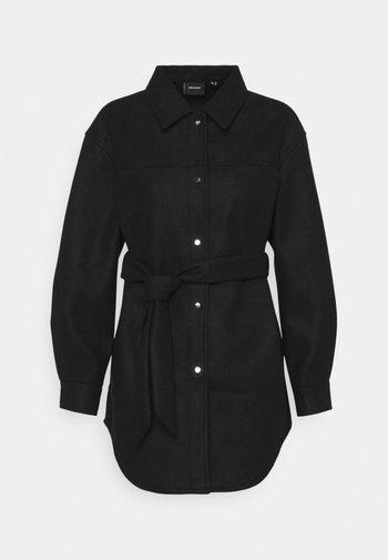 VMVINCE JACKET - Krótki płaszcz - black