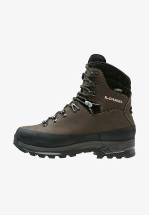 TIBET GTX - Scarpa da hiking - sepia/black