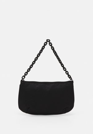 ONE BAG - Handbag - black