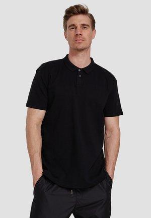 Polo shirt - black (noir)