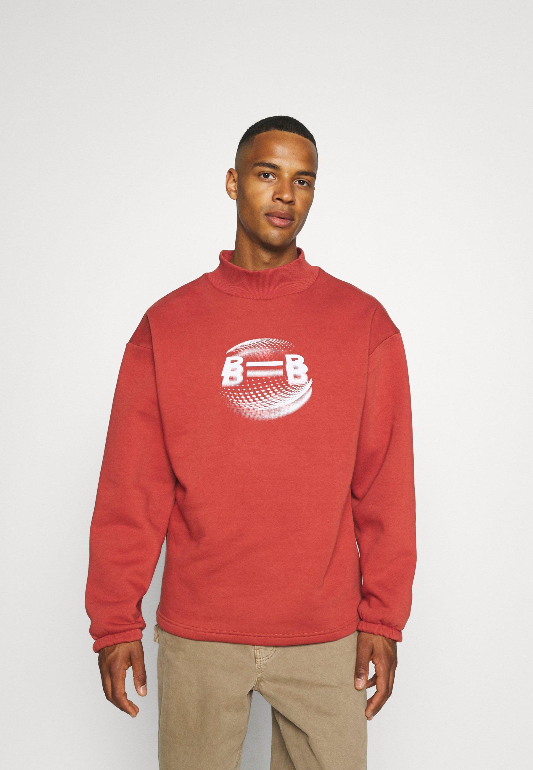 Homme UNISEX GALEWOOD - Sweatshirt