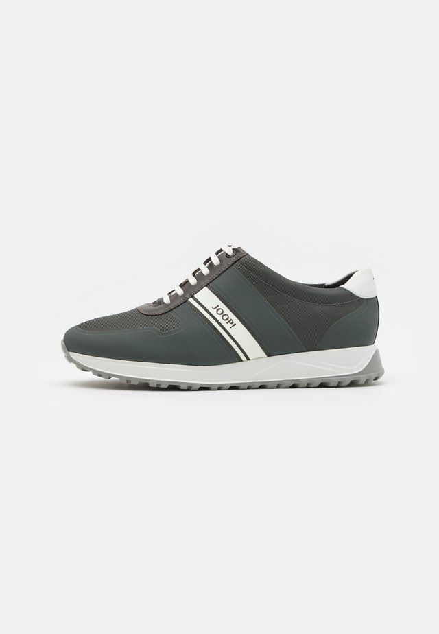 TELA HANNIS - Zapatillas - grey