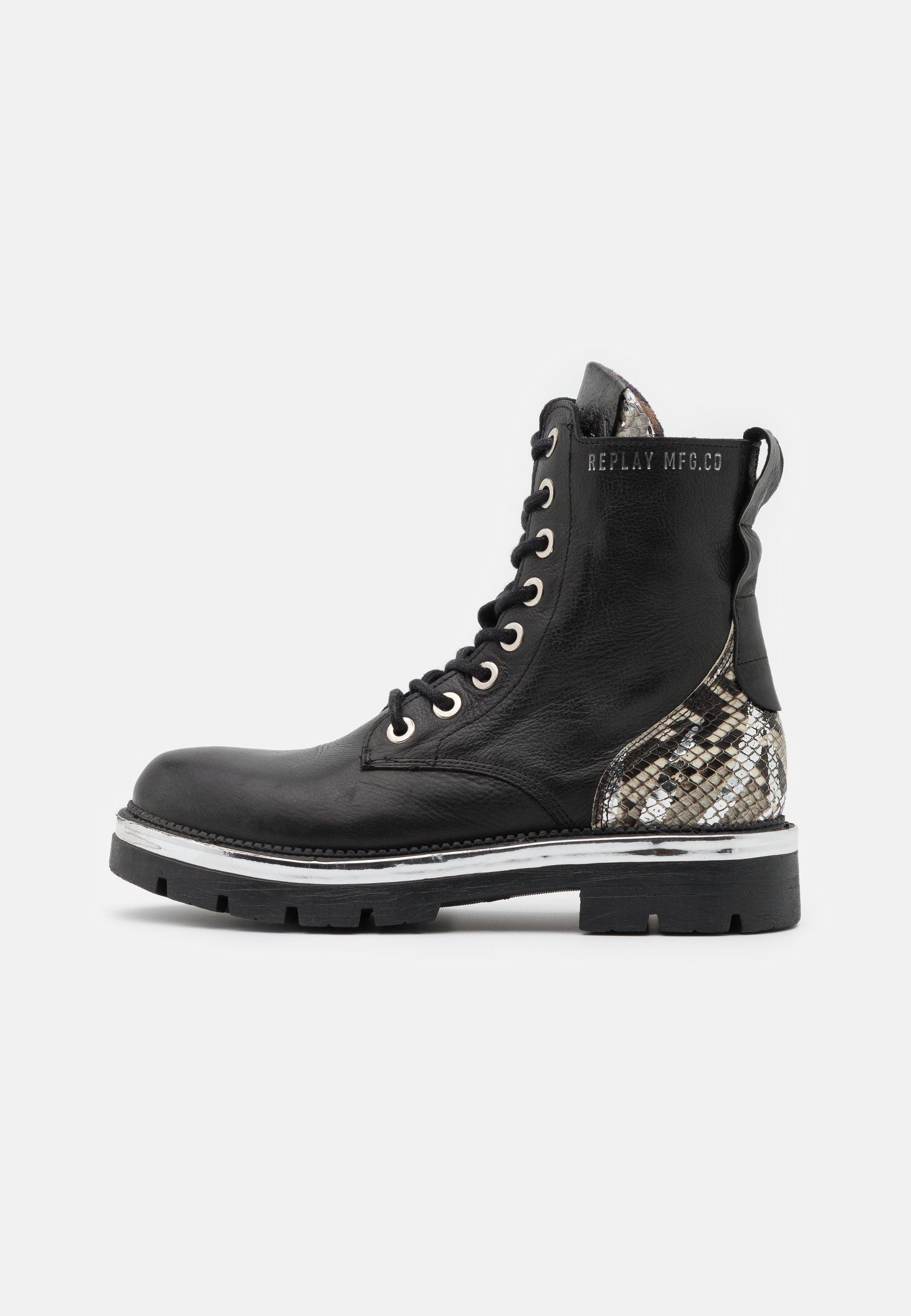 Replay Schuhe für Damen versandkostenfrei kaufen  ZALANDO
