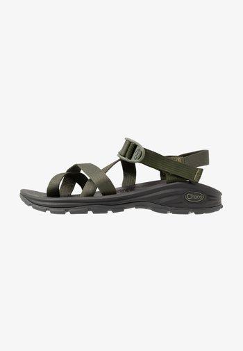 Z VOLV 2 - Walking sandals - solid forest