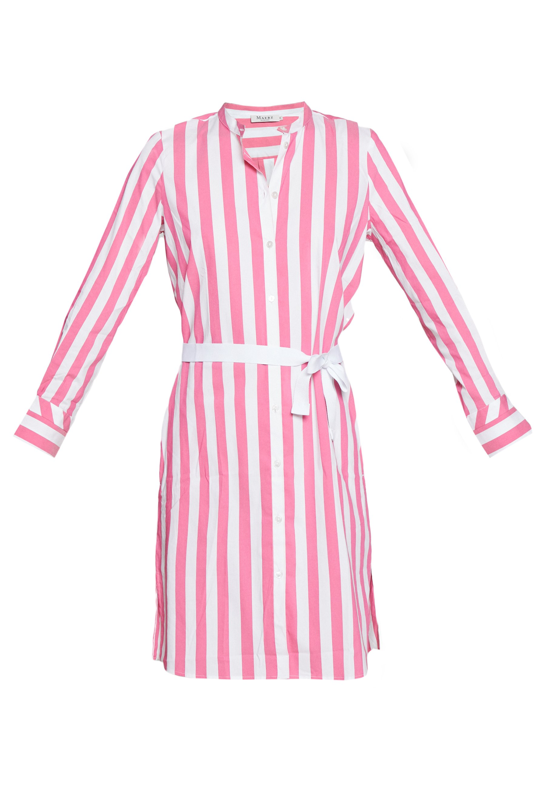 MAERZ Muenchen Shirt dress - magenta