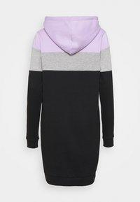 Even&Odd Tall - Hoodie - lilac/grey/black - 1