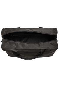 Lipault - CITY PLUME - Weekend bag - anthracite grey - 4