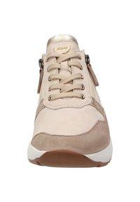 Sioux - Sneakers laag - beige - 5