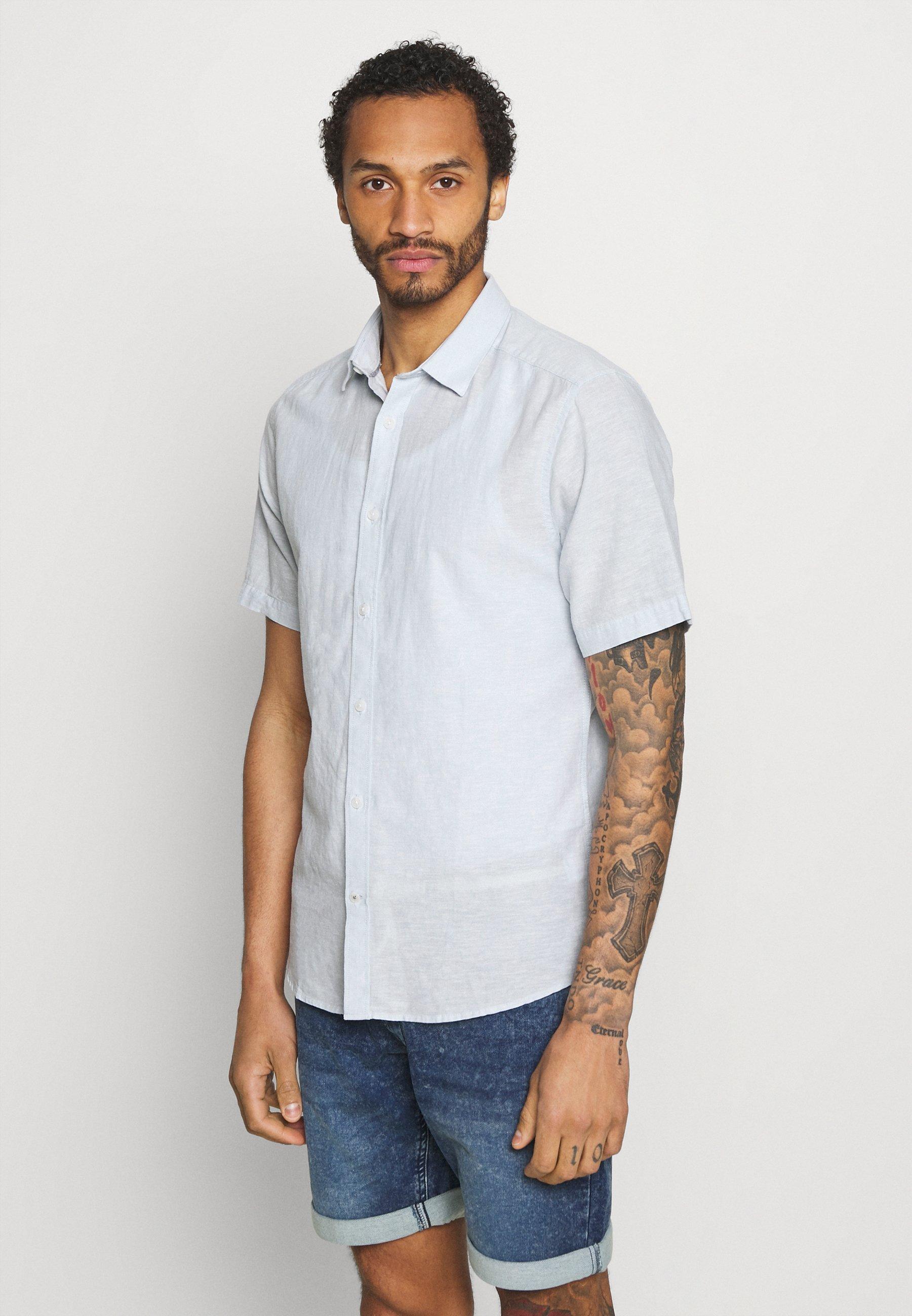 Uomo ONSCAIDEN SHIRT - Camicia