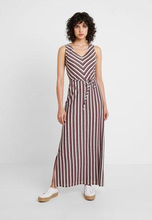 EOS DRESS - Maxi dress - navy