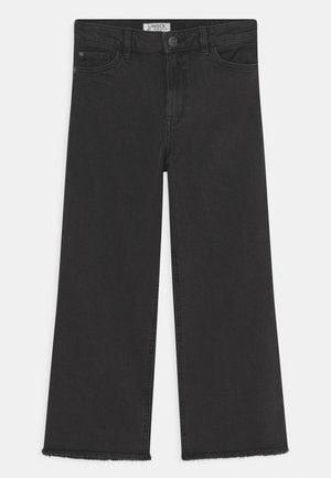 LOTTE - Jeans relaxed fit - black