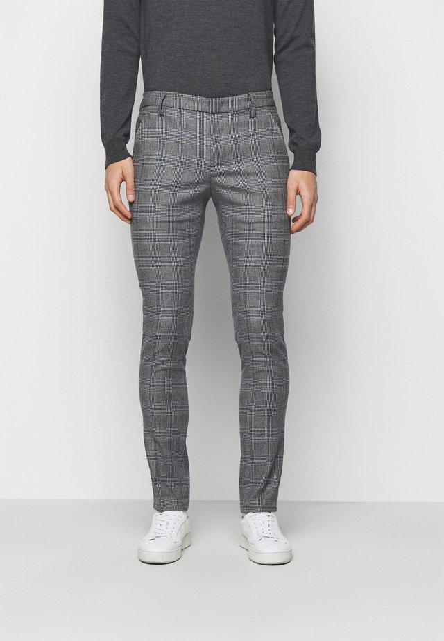 PANTALONE GAUBERT - Kalhoty - grey