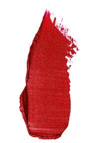 Sante - MOISTURE LIPSTICK - Rouge à lèvres - 07 fierce red - 2