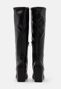 ALDO - SATORI - Vysoká obuv - black - 2