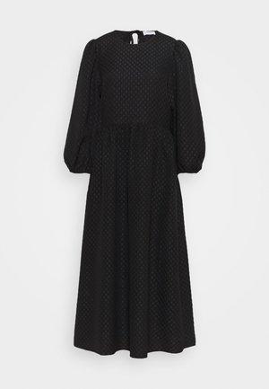 JULIETTE - Day dress - black