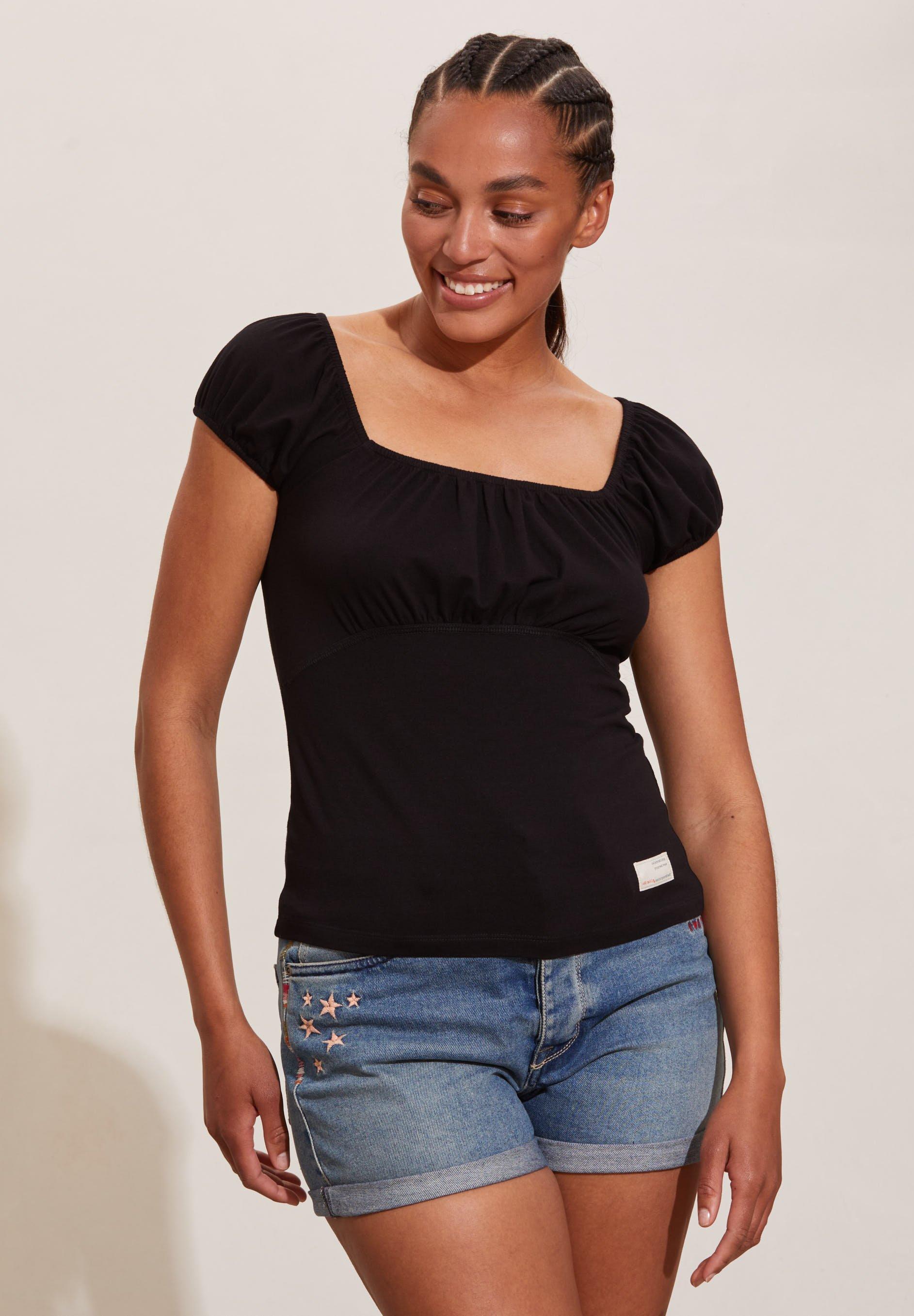 Mujer PAULA - Camiseta estampada