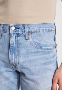 Levi's® - 502™ TAPER - Jeans slim fit - hawthorne fog adapt - 3
