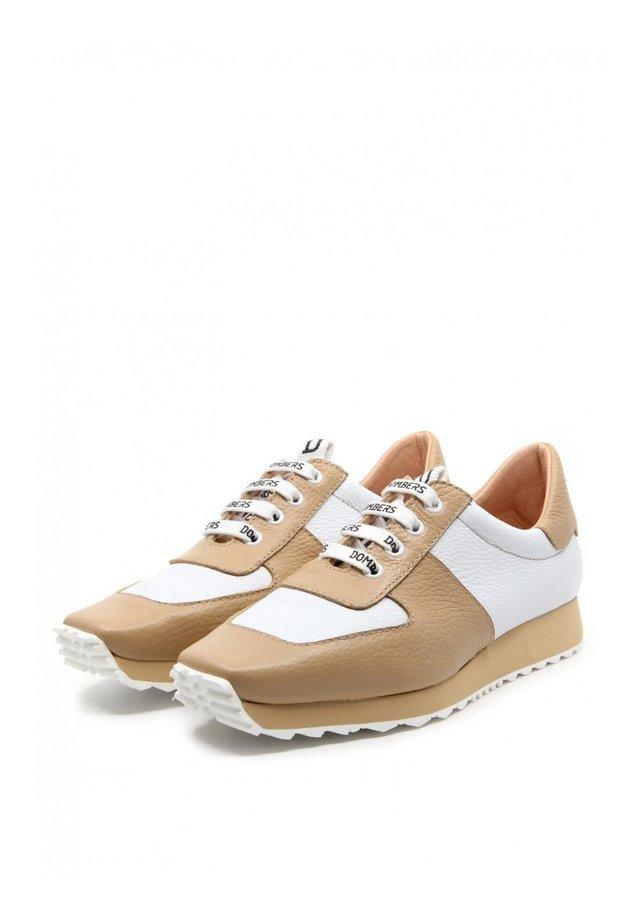 CONCEPT - Sneakers basse - beige