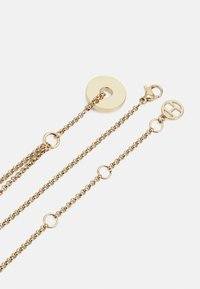 Tommy Hilfiger - TOKEN - Collier - gold-coloured - 1