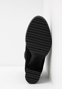 Marcel Ostertag x Tamaris - Classic ankle boots - black - 5