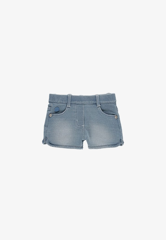 Jeansshort - bleach