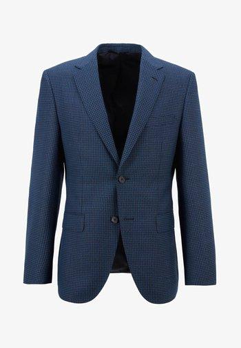 JESTOR - Veste de costume - open blue