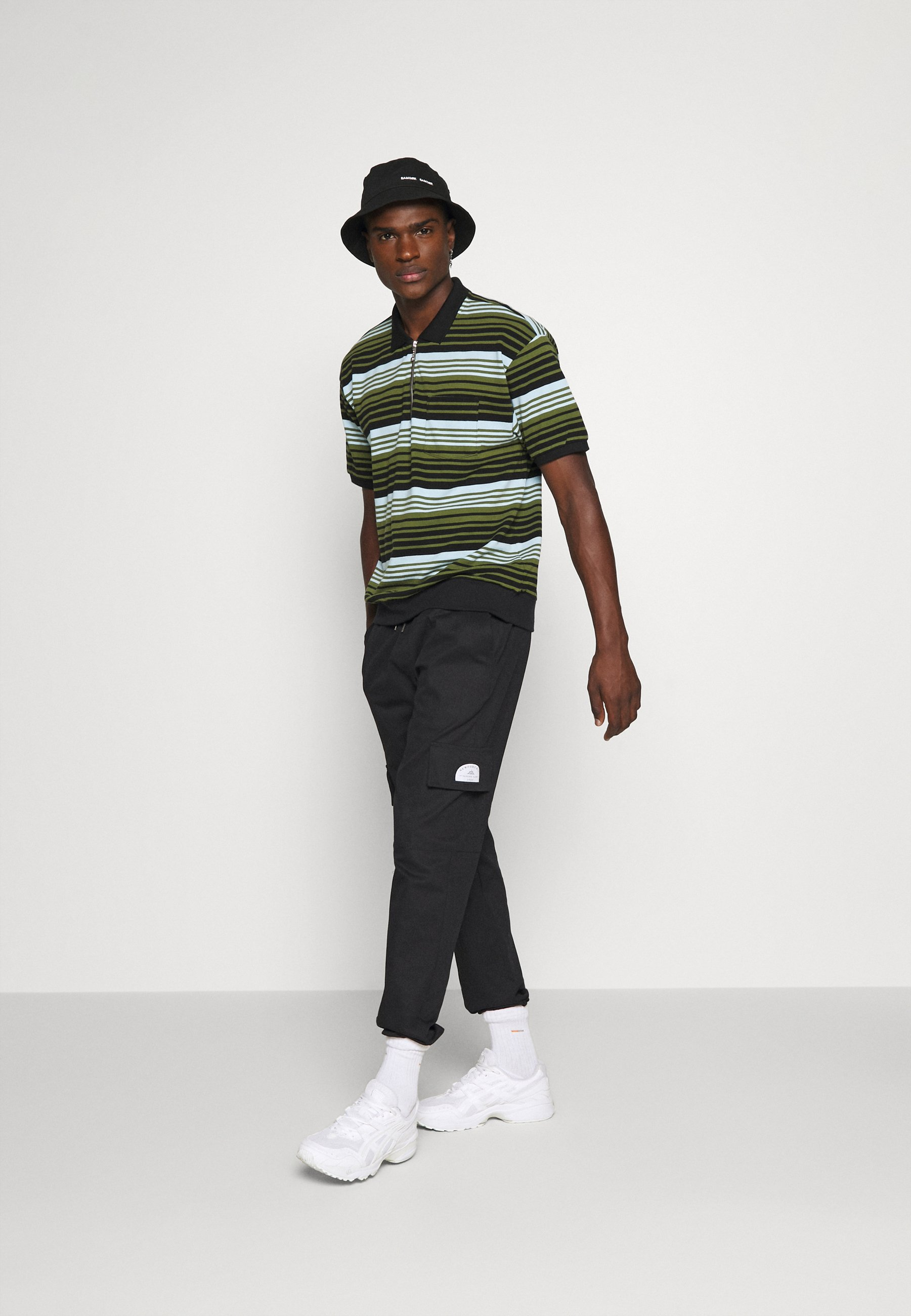 Homme PANT MULTI 2 PACK - Pantalon cargo