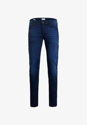JJIGLENN  - Slim fit jeans - black denim