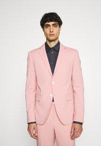 Lindbergh - PLAIN SUIT  - Puku - soft pink - 2