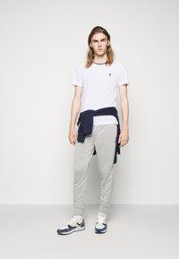 Polo Ralph Lauren - T-shirts print - white - 1