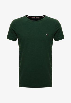 STRETCH TEE - Basic T-shirt - green