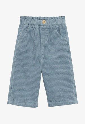 LINA - Shorts - blauw