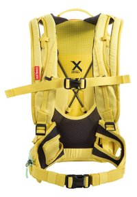 Tatonka - HIKING PACK 15 - Rucksack - yellow - 2