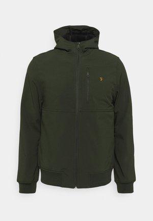 RUDD - Lehká bunda - evergreen