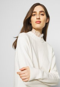 See by Chloé - Jumper - confident white - 4