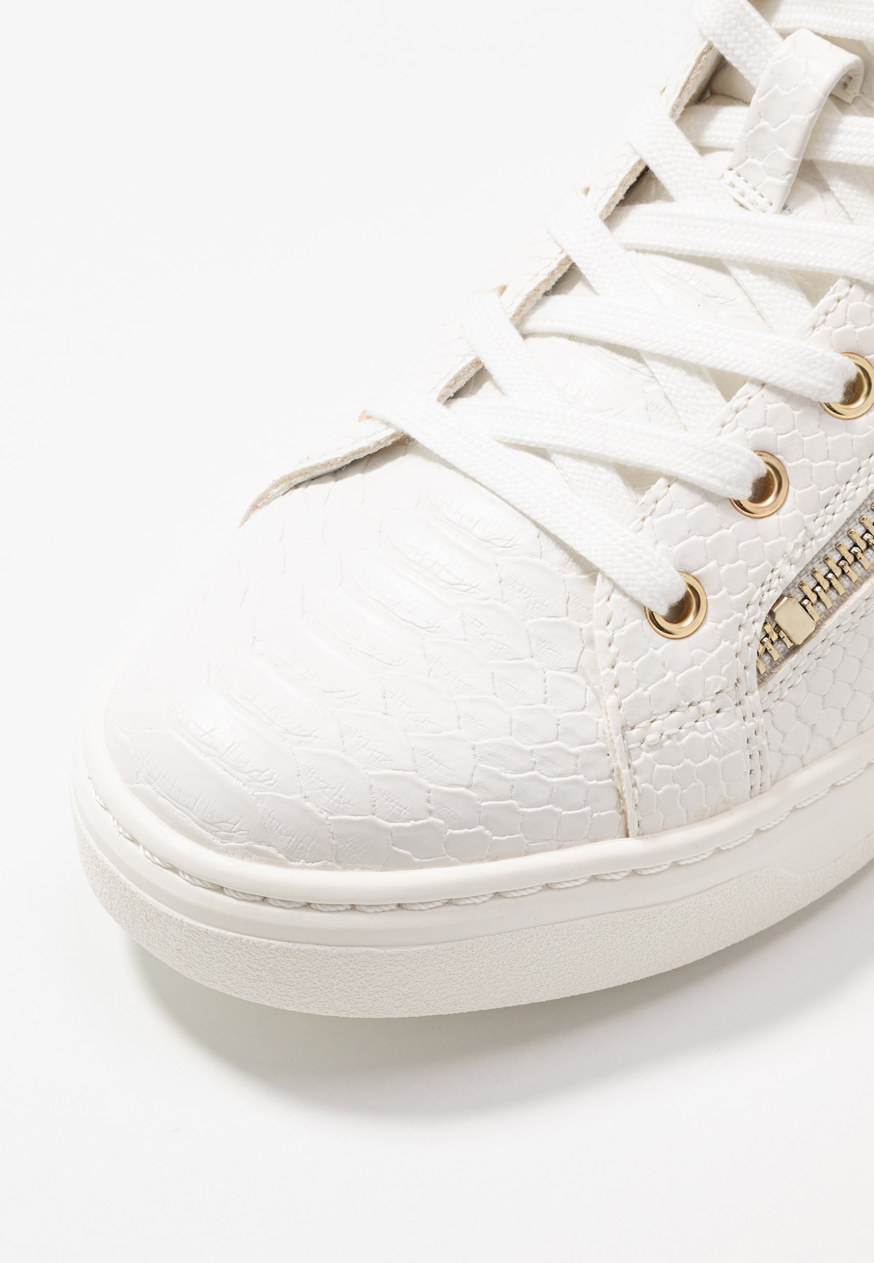 ALDO HARLEIGH Sneaker low white/weiß