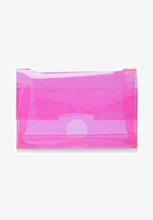 Pinko love cover pioggia  rosa - Trousse - rosa