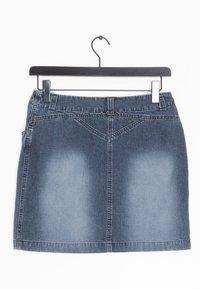 Henri Lloyd - Spódnica jeansowa - blue - 1