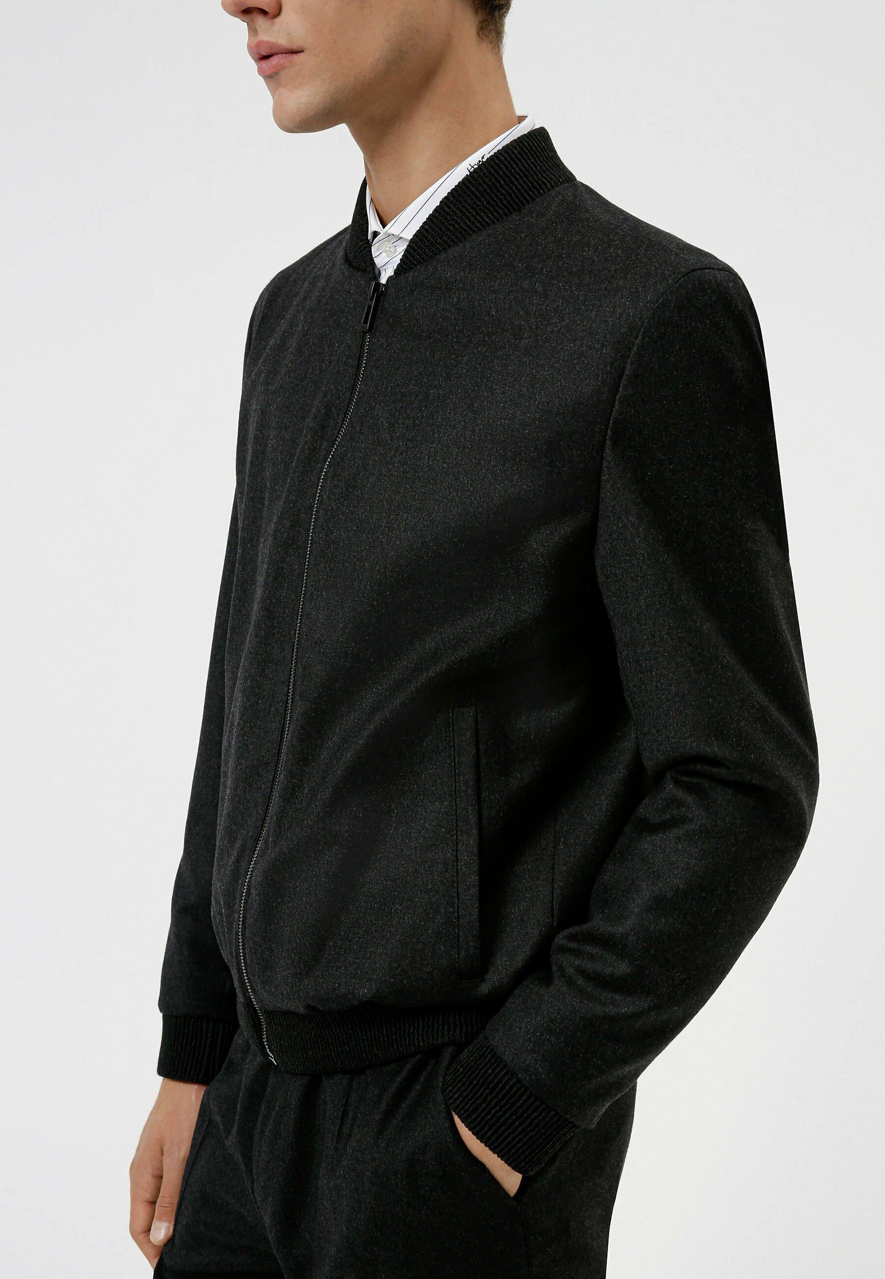 Men UKASHI - Bomber Jacket