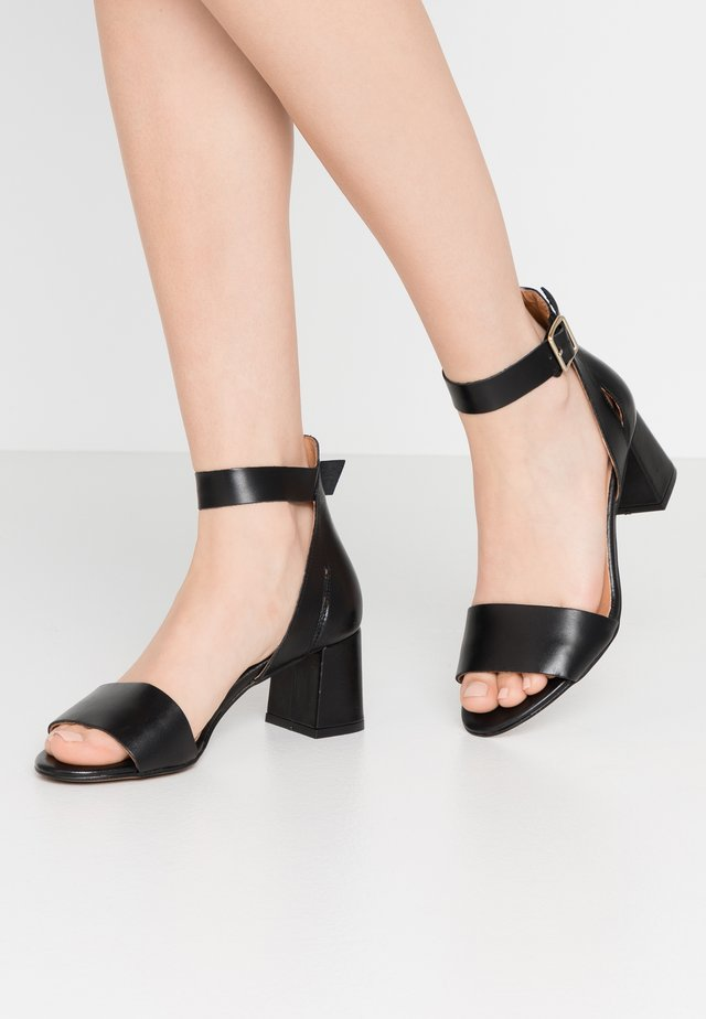 MAY  - Sandals - black