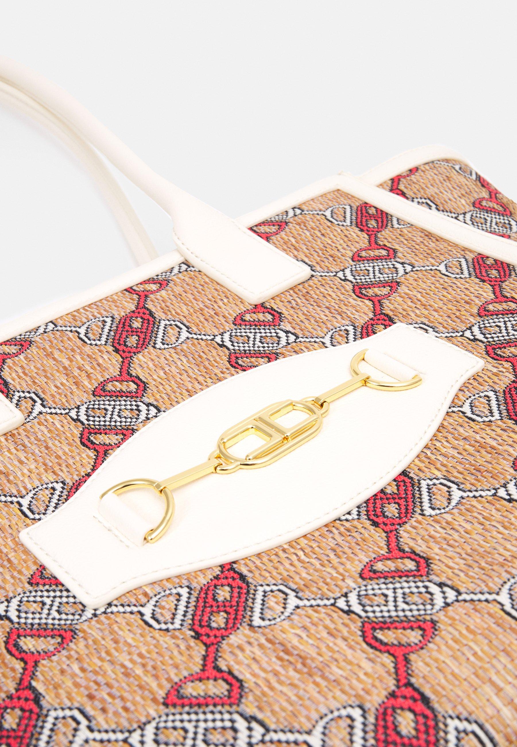Women CLAMP SHOPPER - Tote bag