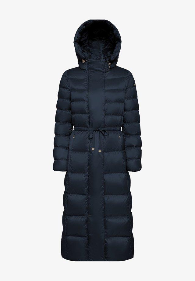 Winterjas - blue nightsf4386