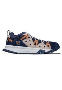 Timberland - Sneakers - black iris - 3