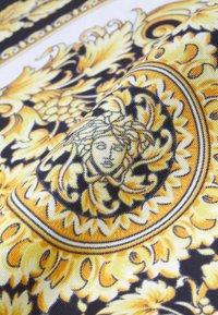 Versace - FOULARD - Foulard - bianco/oro/kaki - 3