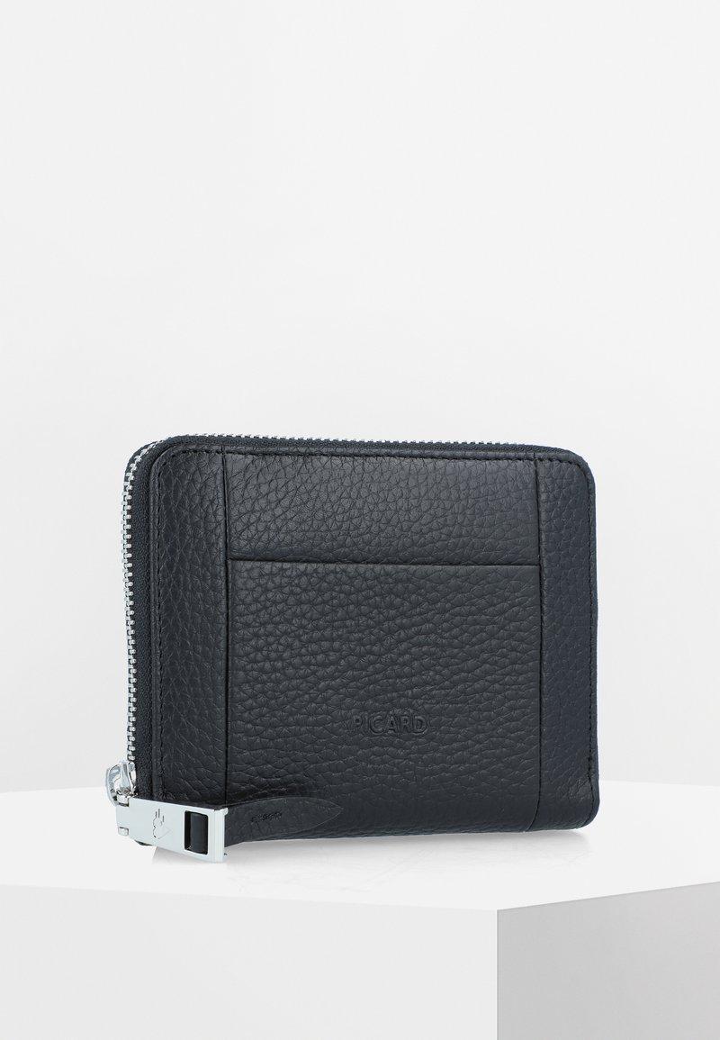 Picard - Wallet - black
