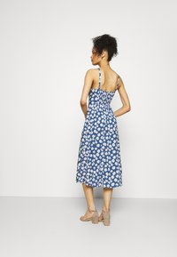 GAP - CAMI MIDI - Day dress - blue - 2