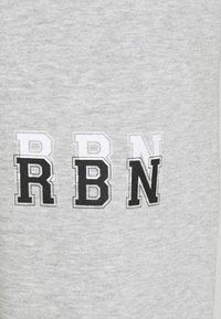 Urban Threads - SUPER RELAXED UNISEX - Tracksuit bottoms - grey - 2
