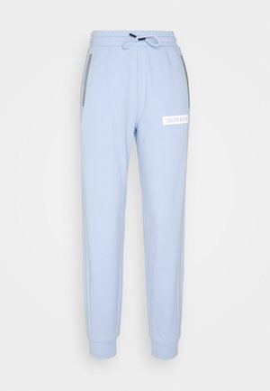 PANTS - Teplákové kalhoty - sweet blue