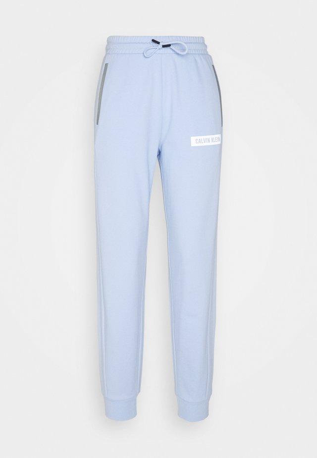 PANTS - Trainingsbroek - sweet blue